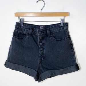 Urban Outfitters BDG | Mom High Rise jeans shorts